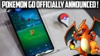 Pokemon Go: 2016's Most Anticipated Smartphone Game